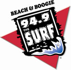94.9FM The Surf
